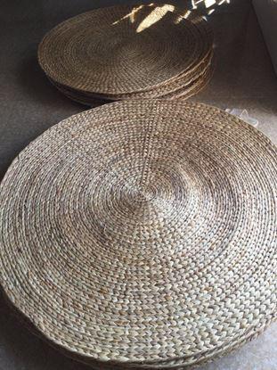thảm bèo - seagrass carpet